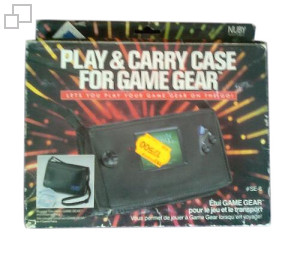 Nuby Play and Carry Case