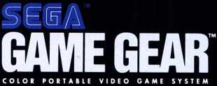 USAmerican NTSC Game Gear Logo