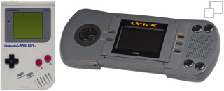 Nintendo Game Boy / Atari Lynx