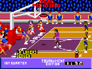 NBA Jam [Tournament Edition]